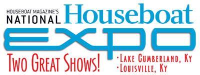 National Houseboat Expo 2009, Kentucky Expo Center