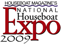 National Houseboat Expo 2009, Kentucky Expo Center