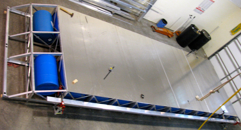 Floating Dock Blog