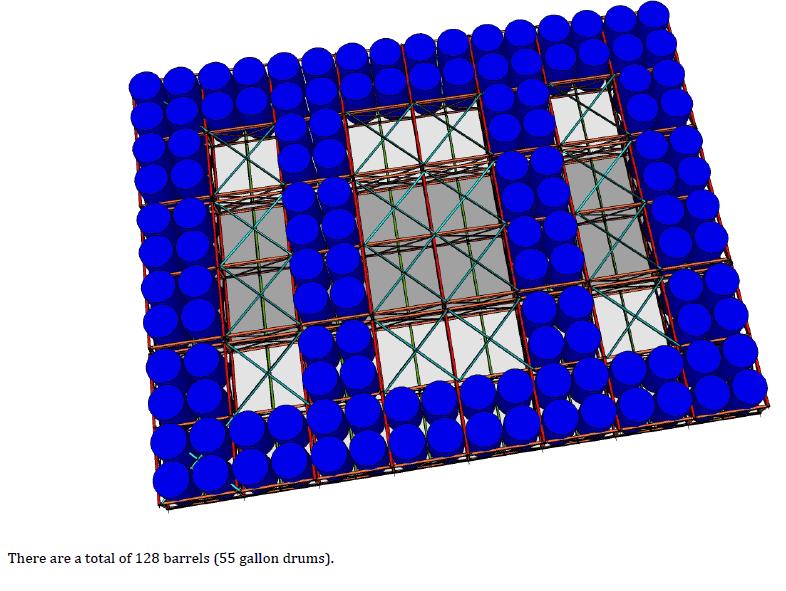 Floating Home Platforms