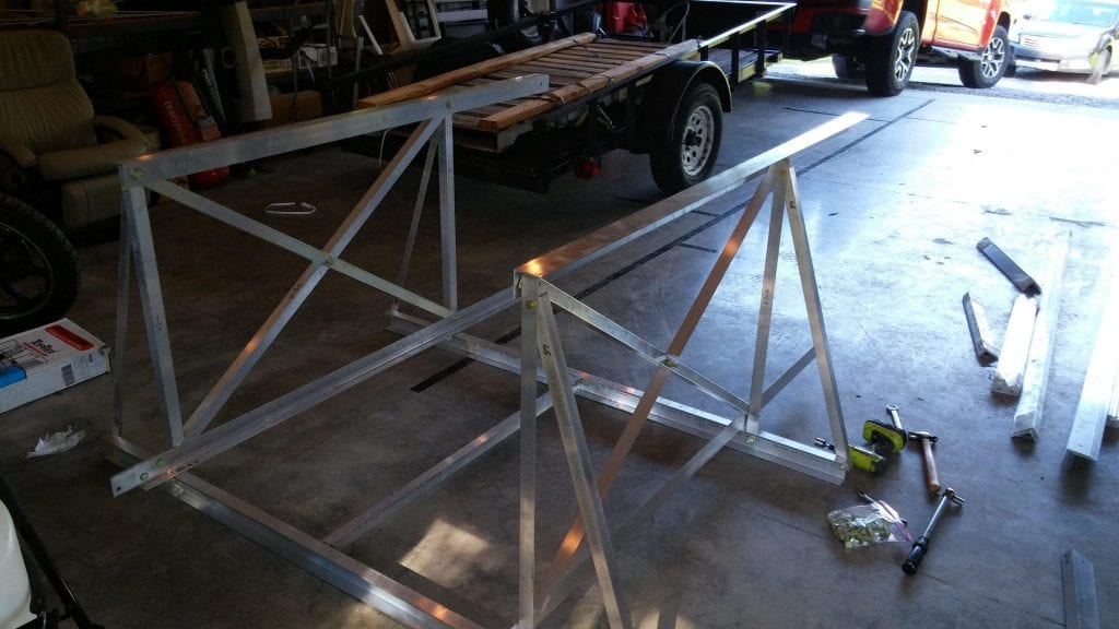 Gangway Assembly