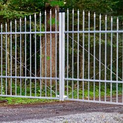 Aluminum Gates For Sale