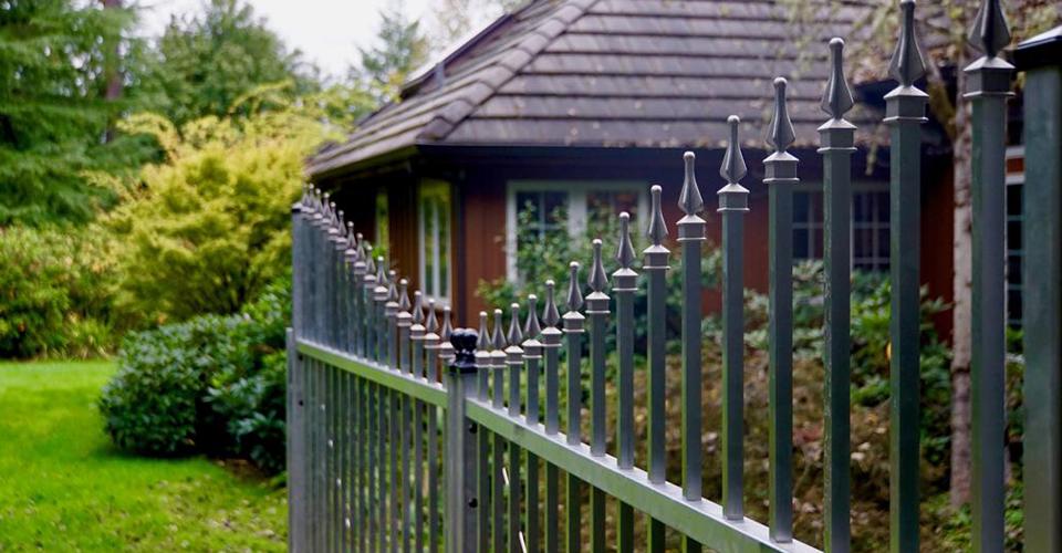 aluminum gates for sale